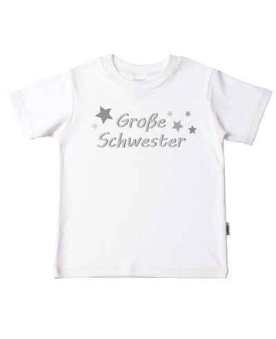 Liliput T-Shirt »Große Schwester« aus Bio-Baumwolle