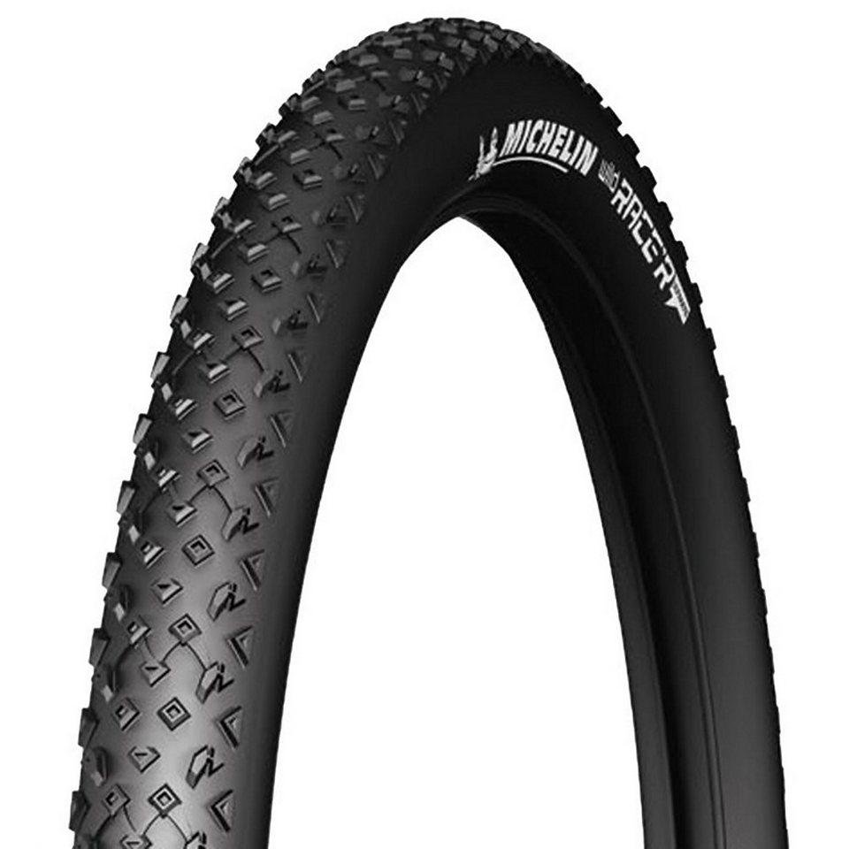 Michelin Fahrradreifen »Wild Race 'R Fahrradreifen 26 x 2.1 Ultimate«