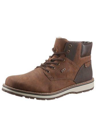 Rieker Žieminiai batai su paminkštintas Einsa...