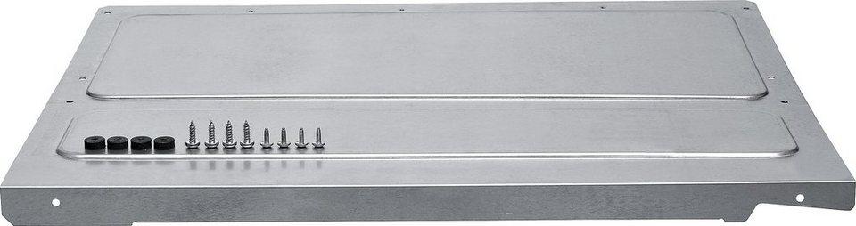 Bosch Unterbaublech WMZ20331 in weiß