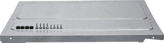 BOSCH Unterbaublech WMZ20331, Zubehör für WAQ-Baureihe