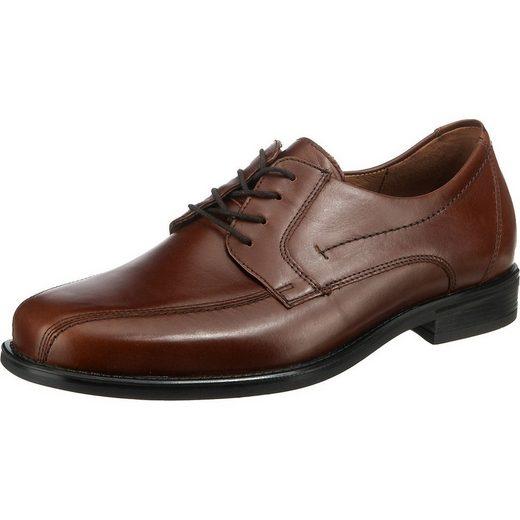 Waldläufer »Business Schuhe« Schnürschuh