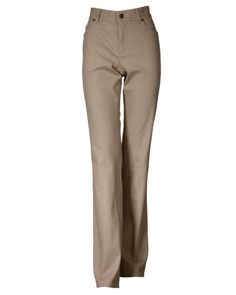 Bogner 5-Pocket-Hose