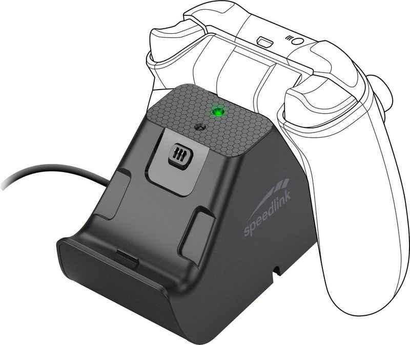 Speedlink »JAZZ USB Charger for Xbox Series X/S« Akku-Ladestation