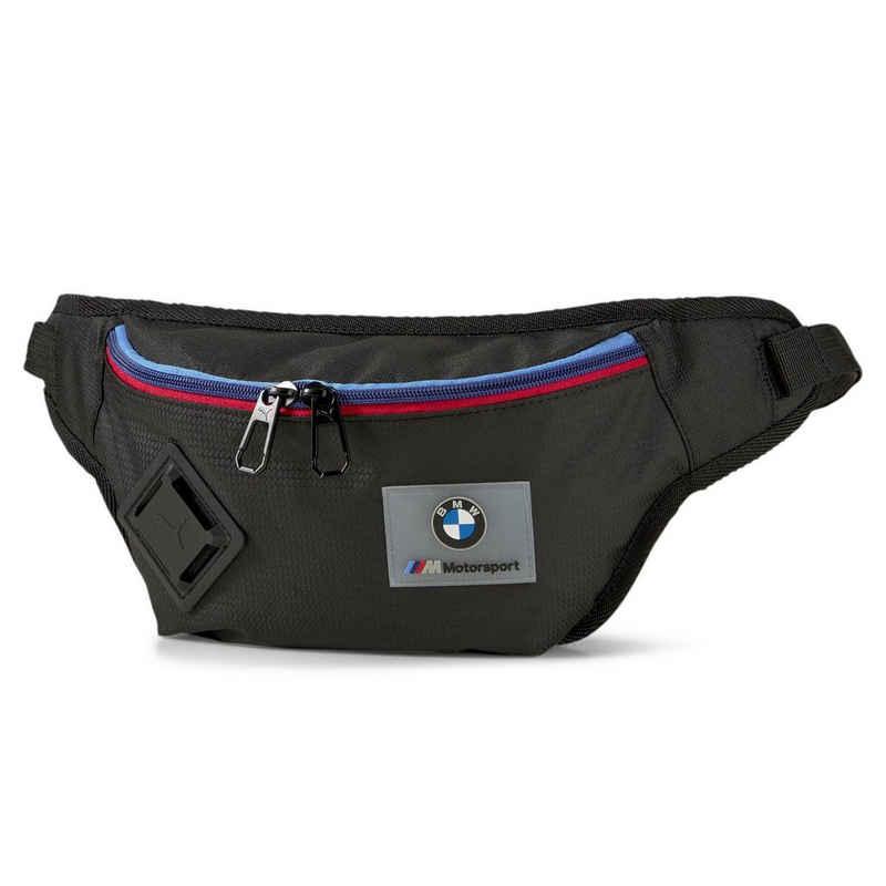 PUMA Gürteltasche »BMW M Motorsport Gürteltasche«
