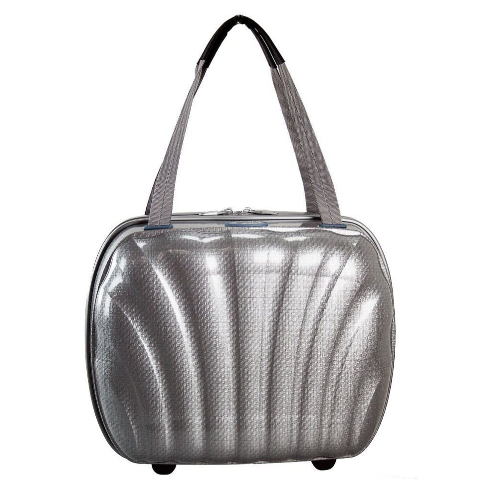 Samsonite Cosmolite 2013 Beautycase Kosmetikkoffer 37 cm in silvercolored