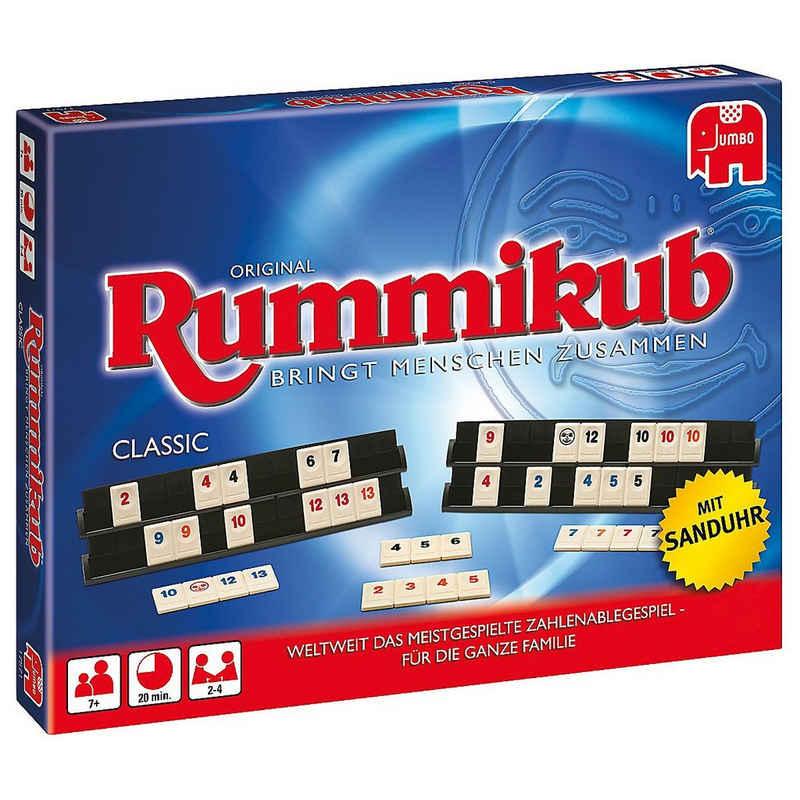 Jumbo Spiel, »SPIEL DES JAHRES 1980 - Original Rummikub Classic«