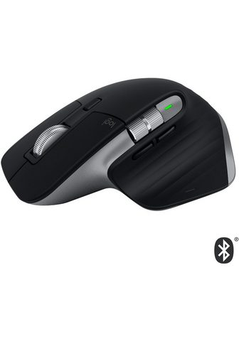 Logitech »MX MASTER 3 dėl Mac« Maus (Funk)