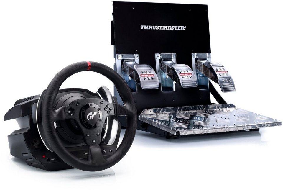 Thrustmaster Lenkrad T500 RS GT6 »(PS3)«