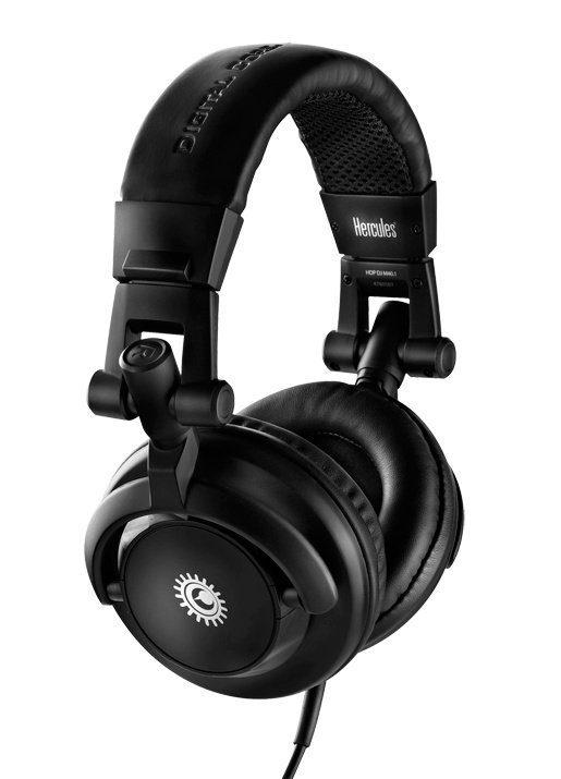 HERCULES Kopfhörer HDP DJ M40.1 »PC«