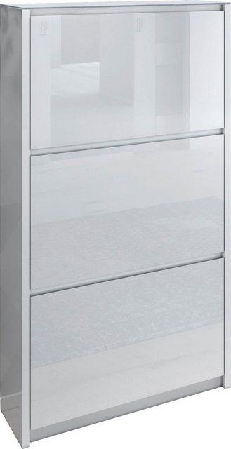 Schuhschränke und Kommoden - HMW Collection Schuhkipper »Spazio«  - Onlineshop OTTO