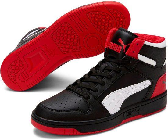 PUMA »Puma Rebound LayUp SL« Sneaker