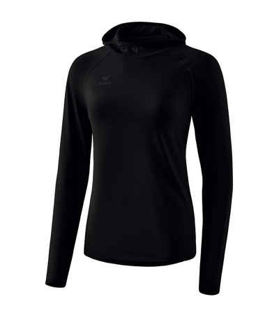 Erima Sweater »Longsleeve mit Kapuze Damen«