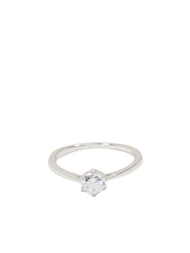 Esprit Silberring »Ring mit Zirkonia, Sterling Silber«