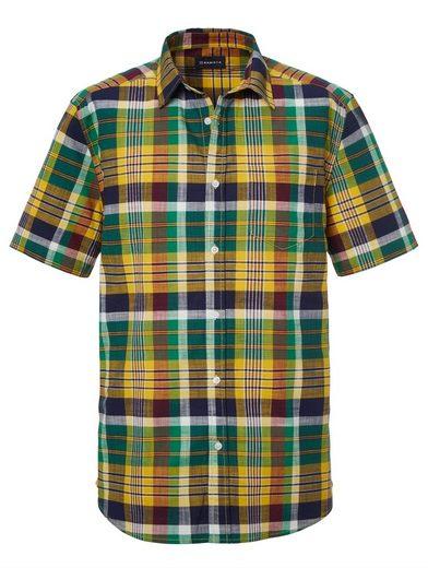 Babista Hemd aus reiner Baumwolle