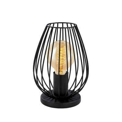 EGLO Schreibtischlampe »EGLO Tischlampe Newtown 49481«