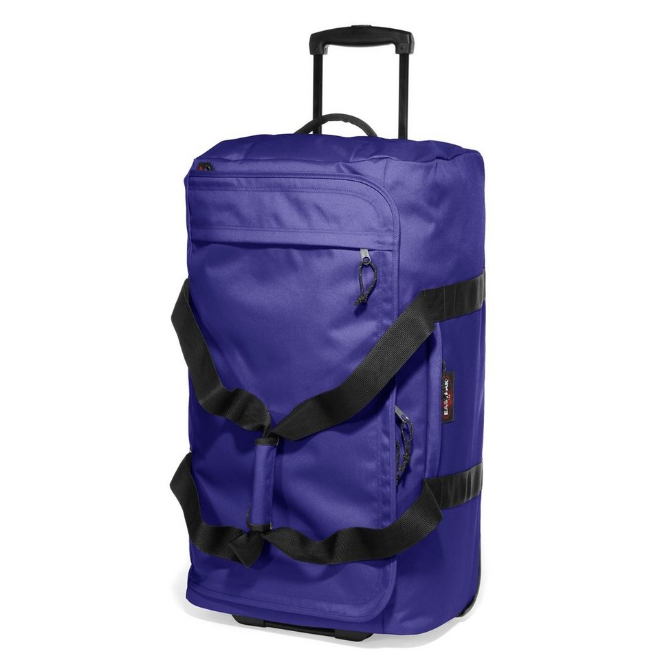 Eastpak Authentic Collection Spins L 2-Rollen Trolley 70 cm in so not yesterday pur