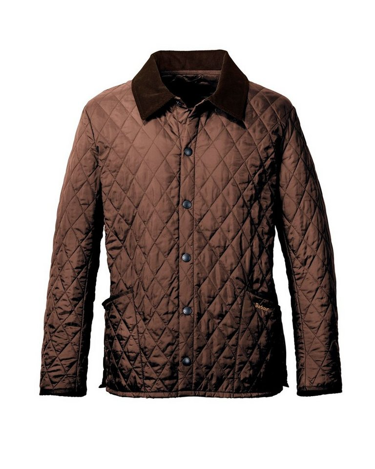 Barbour Steppjacke...