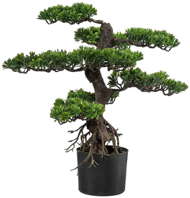 Kunstbonsai »Bonsai« Bonsai, Creativ green, Höhe 75 cm