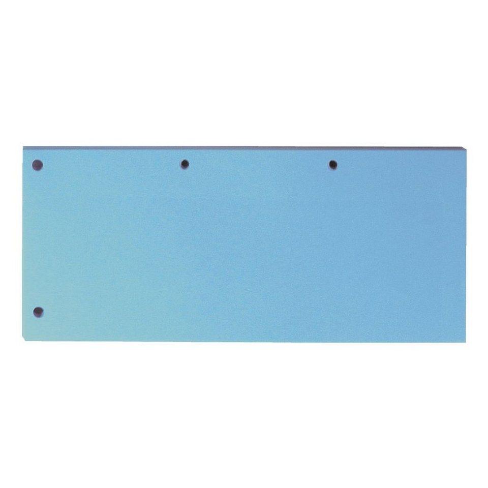 Elba Trennstreifen »DUO« in blau