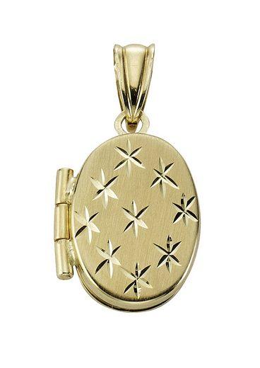 Firetti Medallionanhänger »zum Öffnen«