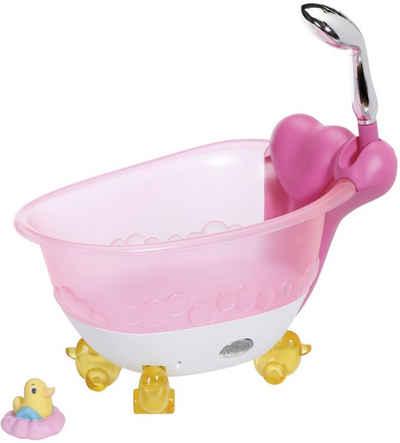 Baby Born Puppen Badewanne »Bath«, mit Licht & Sound