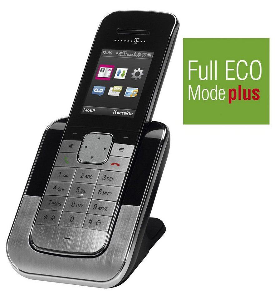 Telekom Mobilteil analog »Sinus A 806 Mobilteil« in Silber/Schwarz