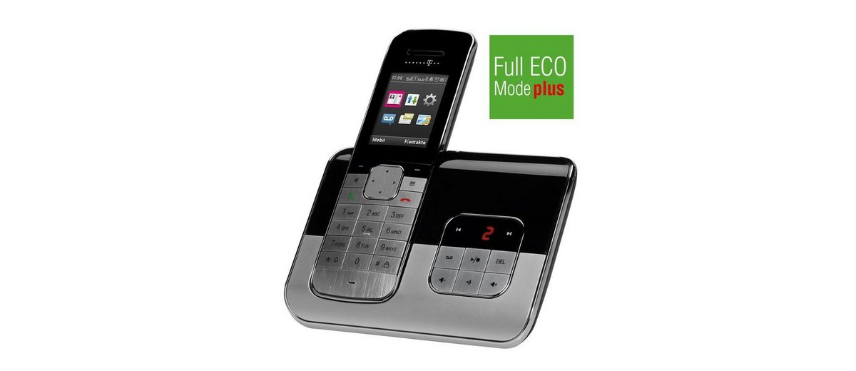 Telekom Telefon »Sinus A 806«