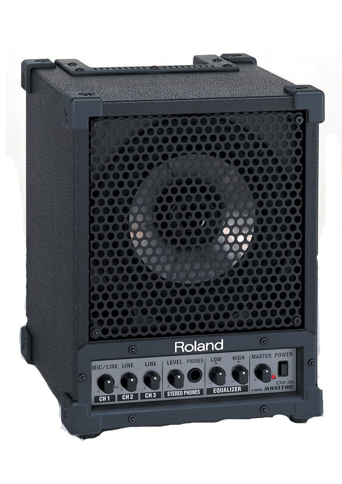 Aktiv-Monitor, Roland, »CM-30«