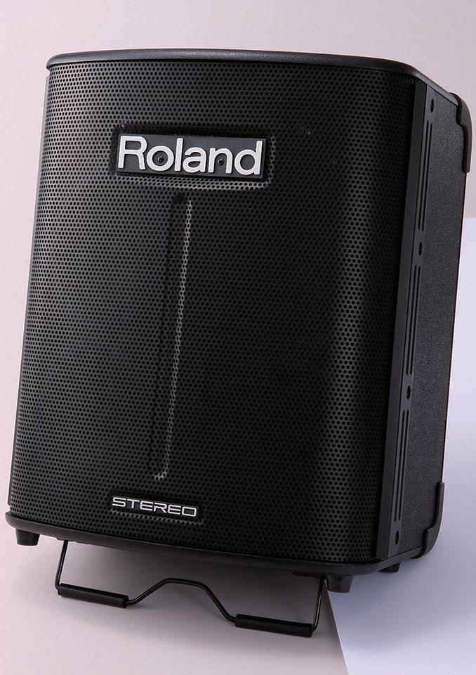 Bühnenverstärker, Roland, »BA-330« in schwarz