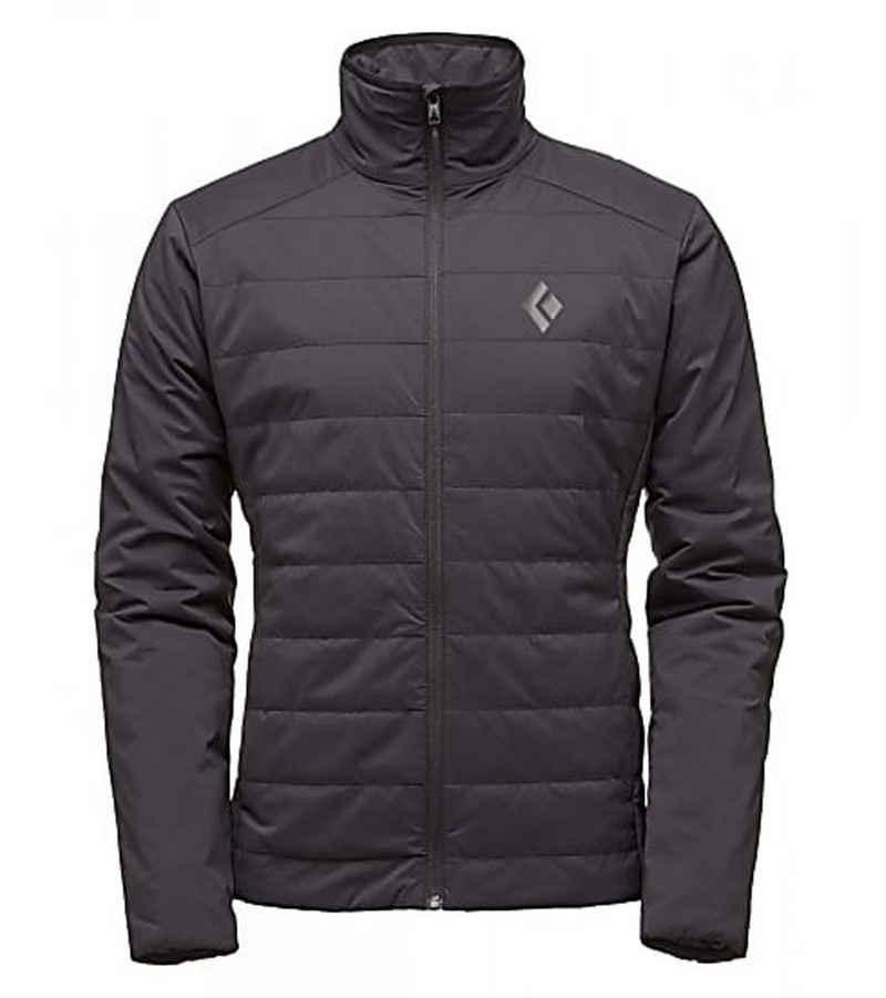 Black Diamond Softshelljacke »Black Diamond First Light Winter-Jacke wärmende Damen Softshell-Jacke Ski-Jacke Schwarz«