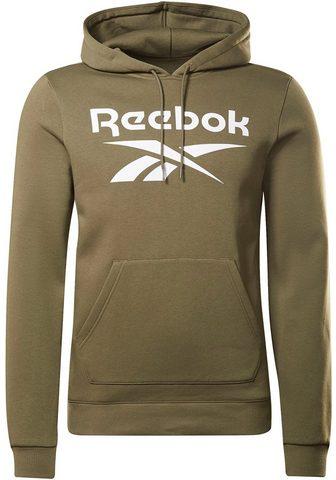Reebok Sportinis megztinis su gobtuvu » IDENT...