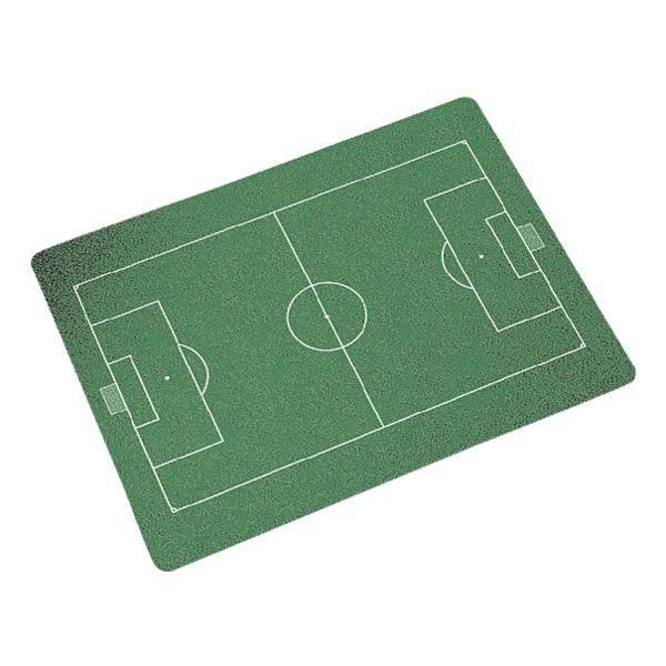 RS Office Products Bodenschutzmatte »Fußballfeld«