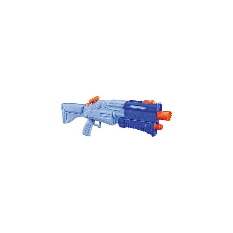 Hasbro Wasserpistole »Fortnite TS-R Nerf Super Soaker Wasserblaster«