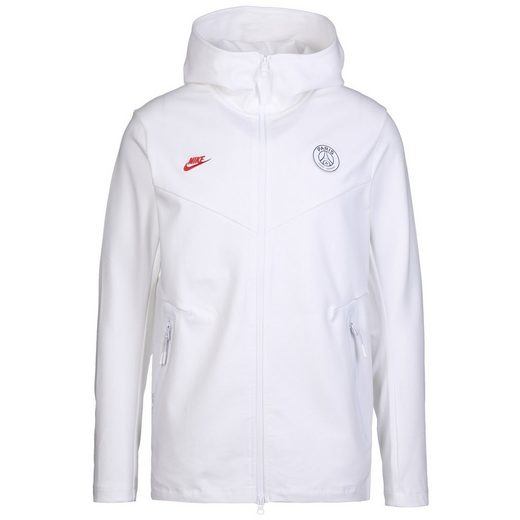Nike Stadionjacke »Paris St.-Germain Tech Pack«