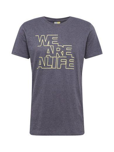 Alife & Kickin T-Shirt (1-tlg)