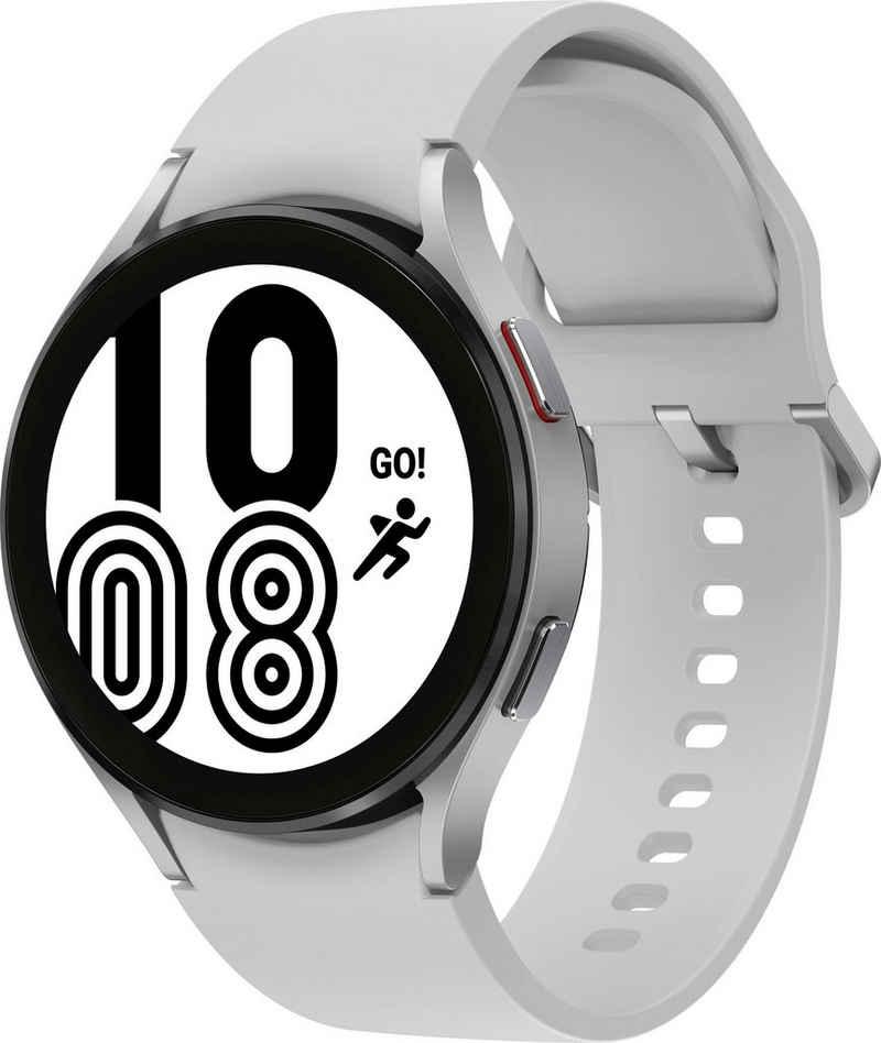 Samsung Galaxy Watch 4 44mm BT Smartwatch (1,4 Zoll, Wear OS by Google)
