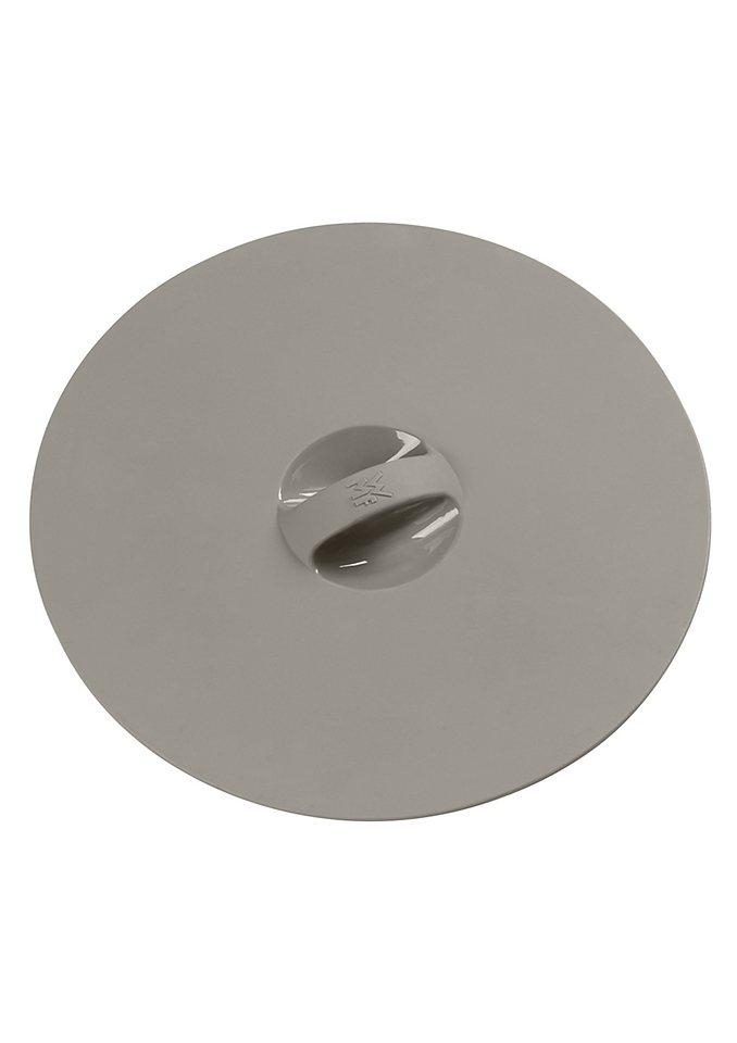 Universal-Frischhaltedeckel, WMF, rund in grau