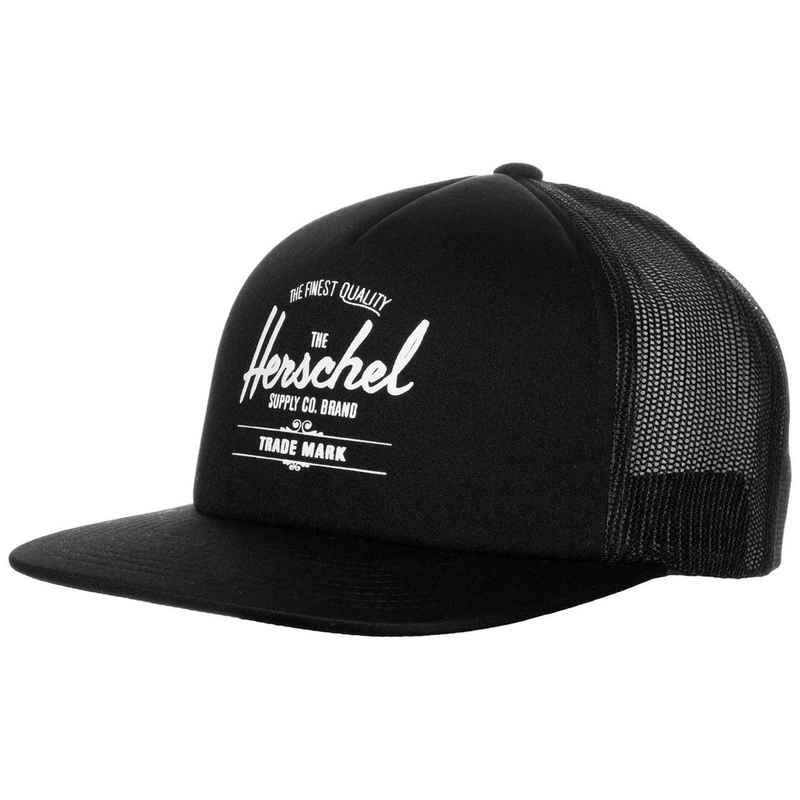 Herschel Snapback Cap »Whaler Mesh«