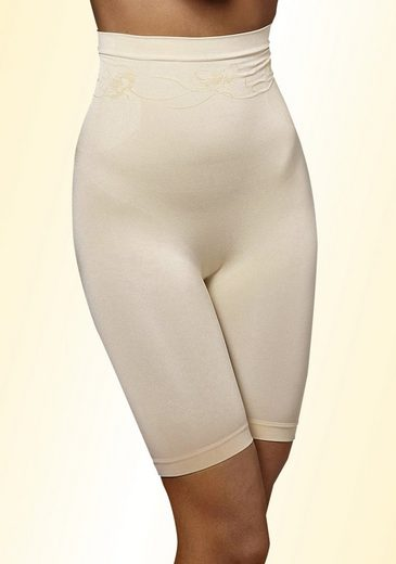 LASCANA Shapinghose mit hoher Taille