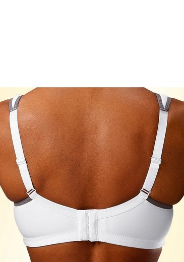 Venice Beach Sports Bra Without Ironing Out Coolmax-stuff, For Sports Strong Carrying Capacity