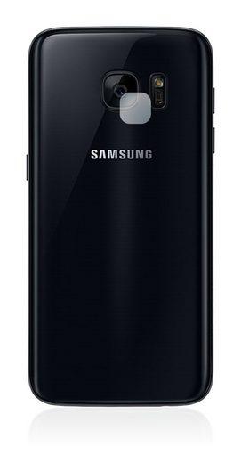 upscreen Schutzfolie »für Samsung Galaxy S7 (nur Kamera)«, Folie Schutzfolie klar anti-scratch