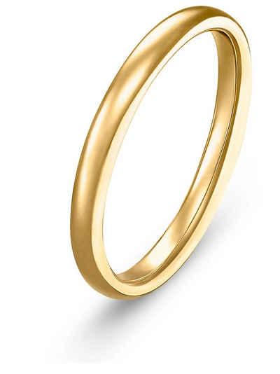 CHRIST Fingerring »CHRIST Damen-Damenring«