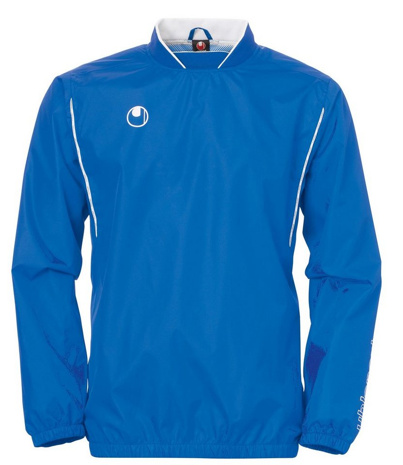 UHLSPORT Training Windbreaker Herren in royal / weiß