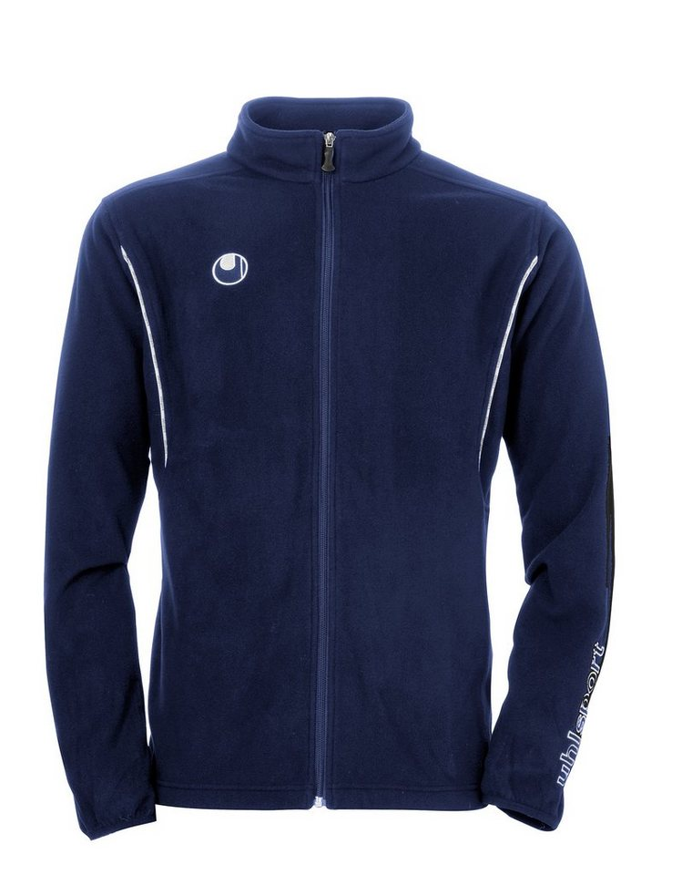 UHLSPORT Training Fleecejacke Kinder in marine