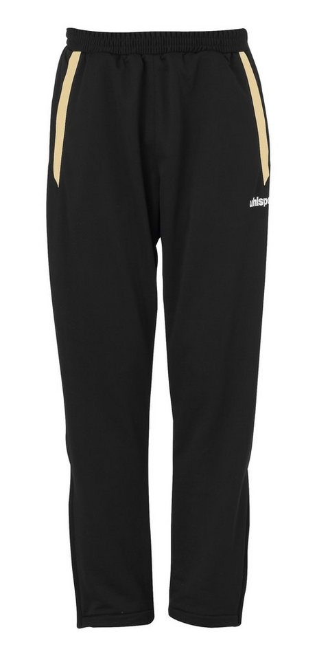 UHLSPORT Team Classic Hose Kinder in schwarz / gold