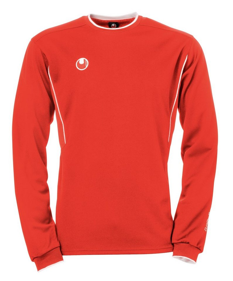 UHLSPORT Training Performance Top Herren in rot