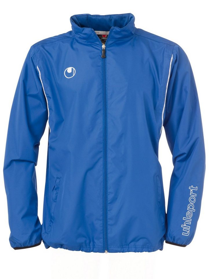 UHLSPORT Training Freizeitjacke Kinder in azurblau