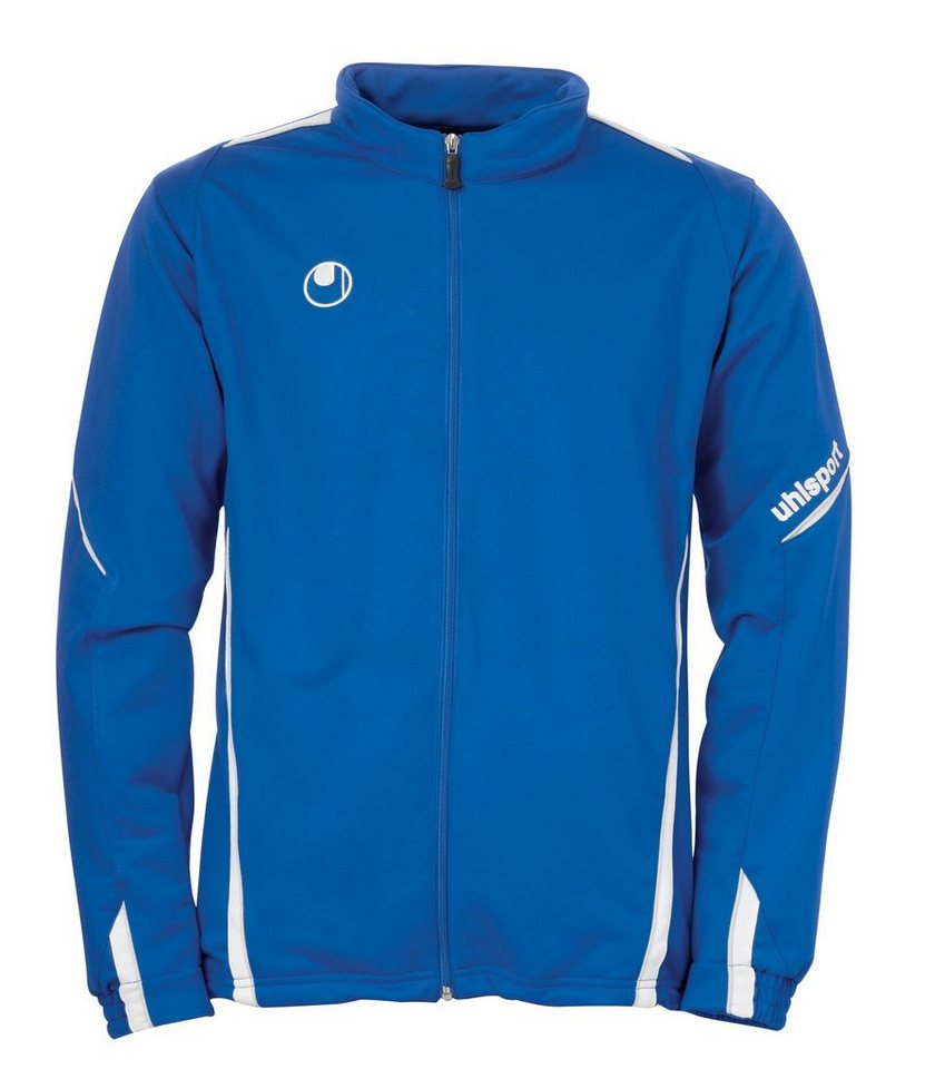 UHLSPORT Team Trainingsjacke Herren in royal / weiß