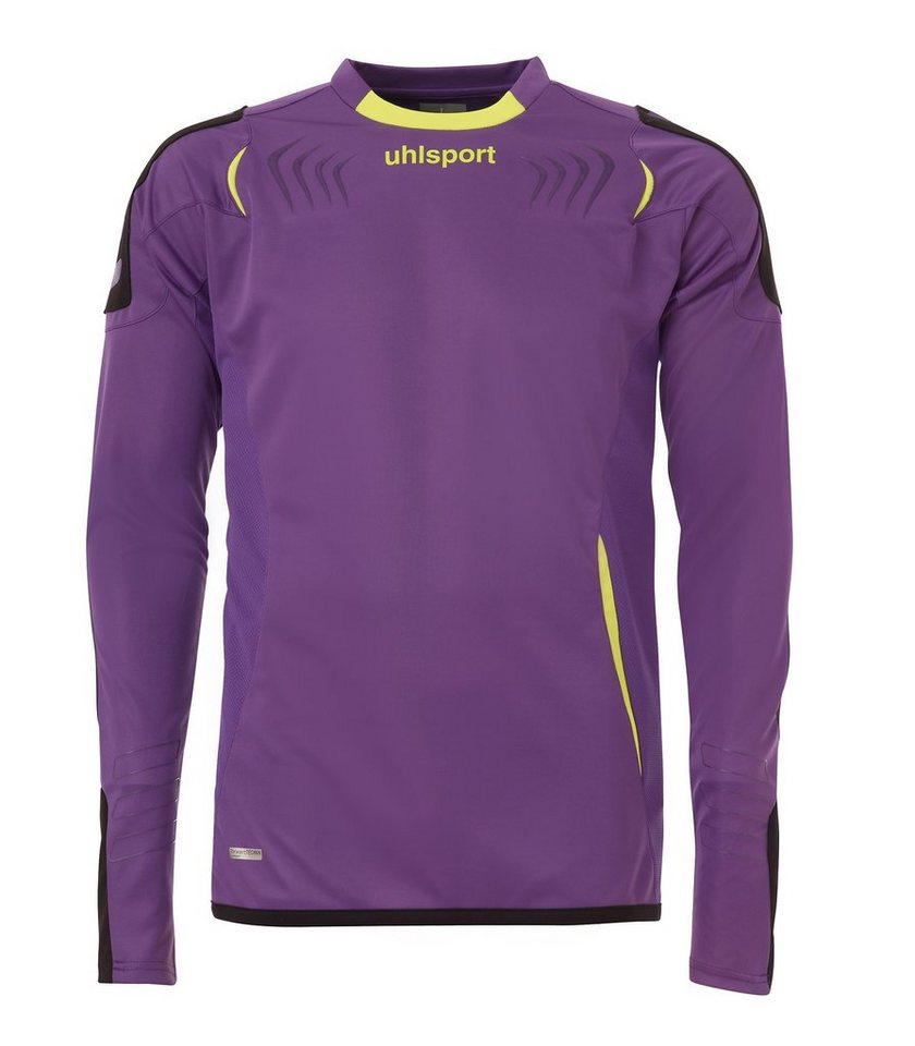 UHLSPORT Ergonomic Torwarttrikot Herren in violett